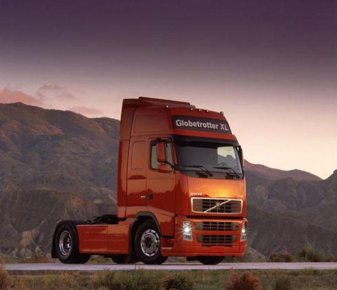 Volvo SM